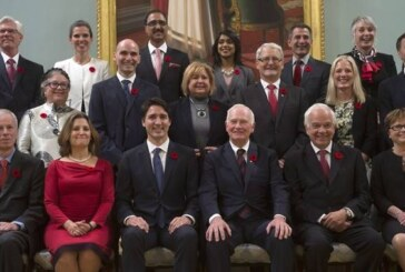 Ministers rally around Trudeau amid SNC-Lavalin affair: Here's what they're saying – National