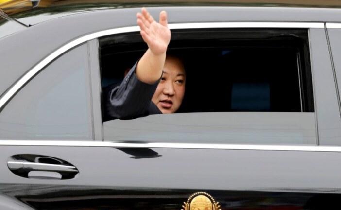 Russia confirms North Korean leader Kim Jong Un will visit Moscow   Russia News
