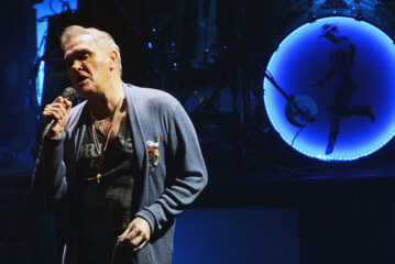 Morrissey to Stage Seven-Night Broadway Residency in May
