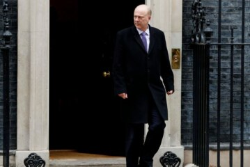 How Does He Survive? The Curious Case of 'Failing Grayling'