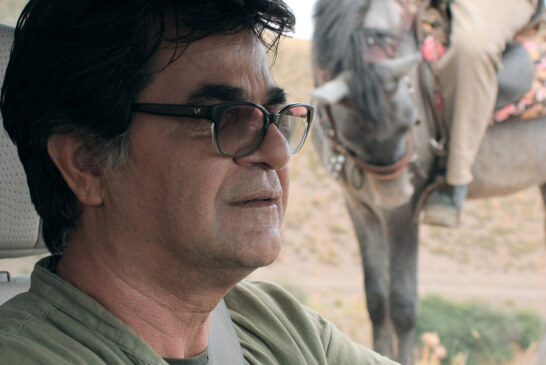 '3 Faces' Review: On the Road in Iran (and Off It, Too)