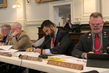 New Hampshire Republicans wear pearls as gun violence activists testify at hearing on firearms control – National