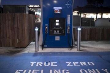 Is Onboard Hydrogen Storage The Future Of Zero Emission Vehicles?