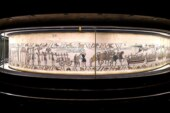 After 950 Years, the Bayeux Tapestry Is Set to Be Displayed in Britain
