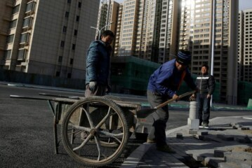 China's Economic Growth Looks Strong. Maybe Too Strong.