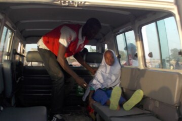 Suicide Bombers Attack Market in Nigeria, Killing at Least 12