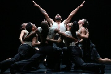 Review: A Cuban Troupe's Strong Dancers, Less Strong Premieres
