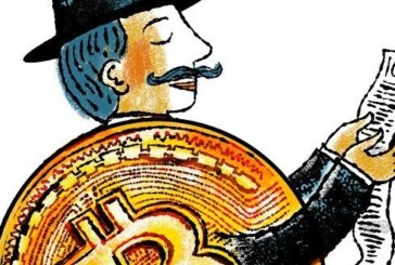When Trading in Bitcoin, Keep the Tax Man in Mind