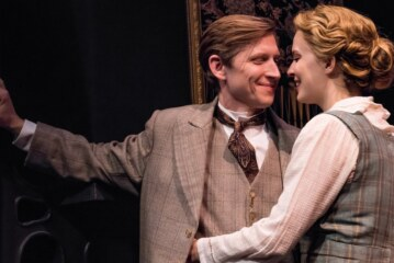 Review: In 'Hindle Wakes,' Should a Fling Lead Straight to the Altar?