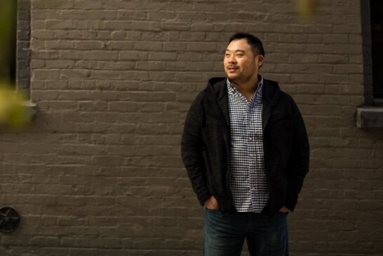 Ando, David Chang's Meal-Delivery Business, Ends Service