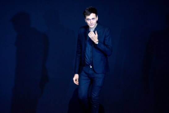 Céline, Hedi Slimane, and the Grown-Up Woman