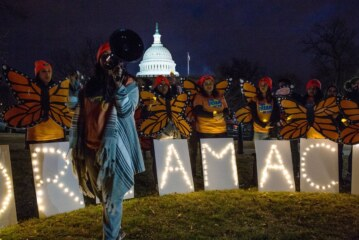 Shutdown's Crux: Democrats' Deep-Rooted Distrust of G.O.P. on Immigration