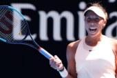 Australian Open: Madison Keys Surges Into the Quarterfinals