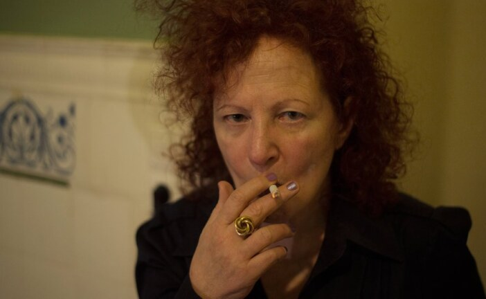 Don't Call Her a Victim: After Surviving Opioids, Nan Goldin Goes After the Makers