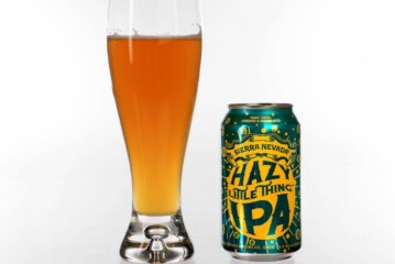 Two Big Brewers Try to Cash In on an I.P.A. Craze