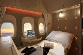 Introverts, Listen Up: This Private Cabin Is How You Fly Without Interacting With Anyone