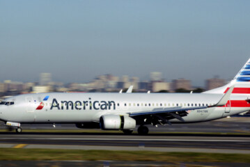 American Airlines 'Expects To Avoid' Holiday Disruptions After Scheduling Glitch (UPDATE)