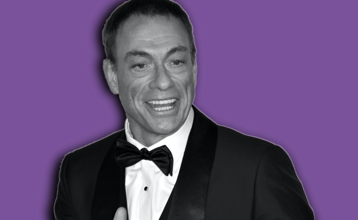 Jean-Claude Van Damme Explains Why His Ball-Punching Move 'Always Works' In Real Life