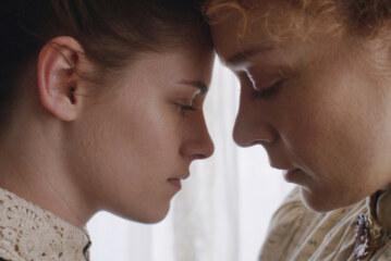 Chloë Sevigny's Lizzie Borden Biopic Isn't The Ax Murderer Movie She Originally Imagined
