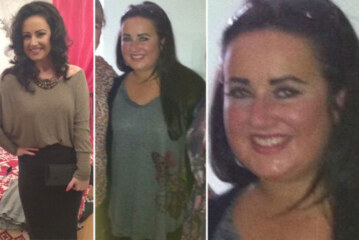 Weight loss: Woman lost THREE stone through giving up wine and overhauling her diet | Diets | Life & Style