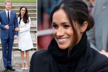 Meghan Markle wedding: Celebrity trainer shares fitness plan for Prince Harry's bride | Diets | Life & Style