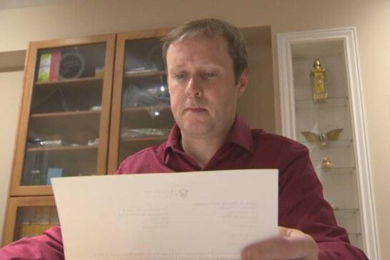 Former N.B. Tory hopeful now seeking Liberal nomination – New Brunswick