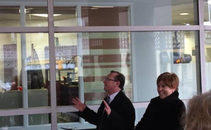 Former MP Mike Wallace eyes mayor's chair in Burlington – Hamilton