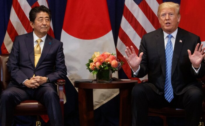 Japan Caved to Trump on Trade Talks. Now the Real Haggling Begins.