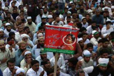 Pakistani Court Acquits Christian Woman in Capital Blasphemy Case
