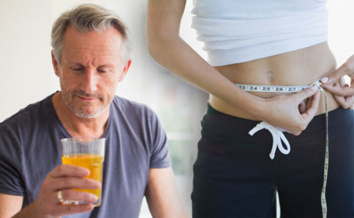 Apple cider vinegar weight loss: Drink vinegar at THIS time to lose the most weight