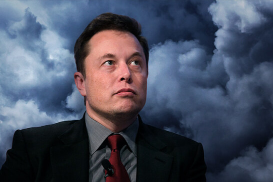 It's time for Tesla to call in a grown-up to keep Elon Musk in check