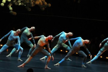 A 100-Dance Merce Cunningham Celebration Is Coming to BAM