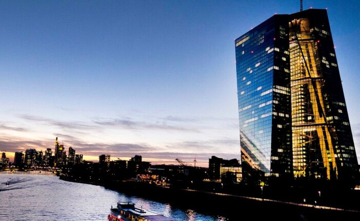 Despite Weak Spots, E.U. Economy Is Not Nearing Recession, Mario Draghi Says