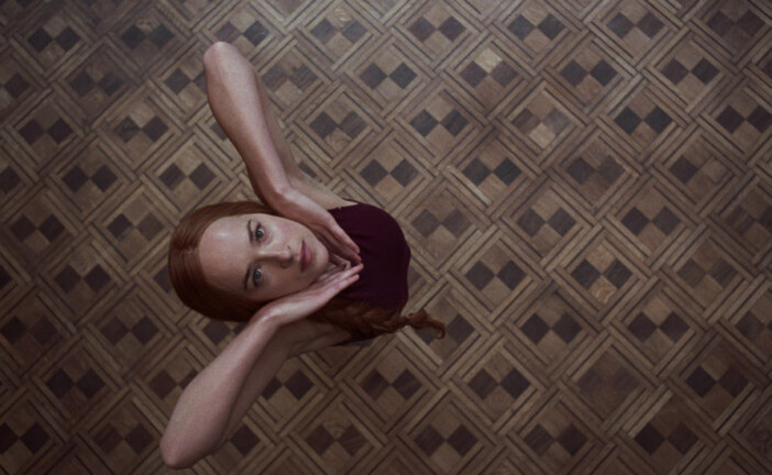 'Suspiria' Then and Now: Finding Darkness in an All-Female World