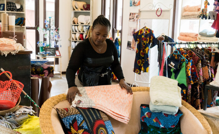 Five Places to Shop in Arusha, Tanzania