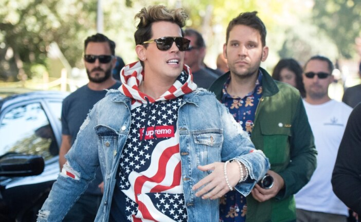 Students call for NYU to cancel Milo Yiannopoulos lecture | USA News