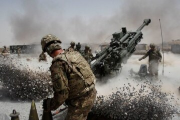 With North Korean Threats Looming, the U.S. Army Pursues Controversial Weapons