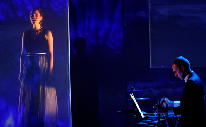 Review: 'Ipsa Dixit' Makes an Unlikely Opera Out of Aristotle