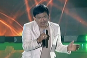 Rico J. Puno, Soul Music Pioneer in the Philippines, Dies at 65