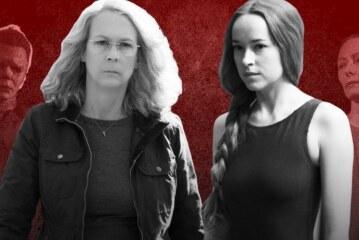 The Horror Returns: Inside The Shared Legacies Of 'Halloween' And 'Suspiria'