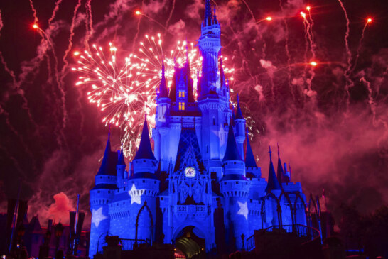 Disney Employees Say The Theme Parks Are Popular For Scattering Cremated Ashes