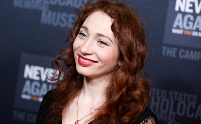 Regina Spektor Speaks Up For HIAS, Jewish Group That Helped Her Family Settle In U.S.