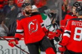 Devils Stay Unbeaten Despite Only One Goal From Kyle Palmieri
