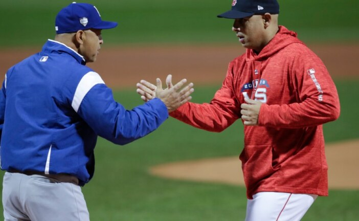 Sports of The Times: Baseball's Minority Management Problem