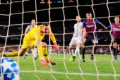 Champions League: Barcelona Tops Inter Milan Without Messi