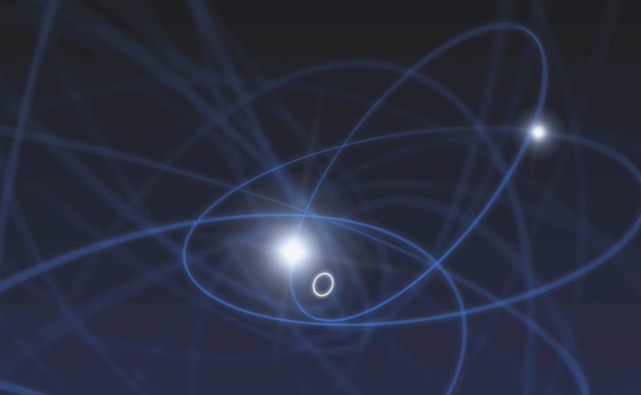 Circling a Black Hole