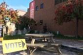Incumbents win majority of London school board trustee elections