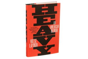 In 'Heavy,' Kiese Laymon Recalls the Weight of Where He's Been