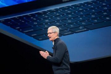 Apple Raises Prices, and Profits Keep Booming