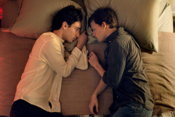 Review: In 'Boy Erased,' a Young Man Struggles With Faith and Sexuality